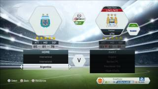 FIFA 14 Leagues and Teams (PS3/Xbox 360)