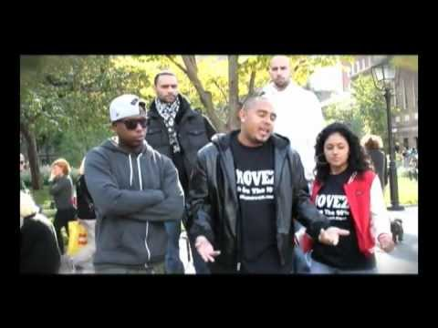 """I Need Change By. """"MOVEZ""""  OCCUPY WALL STREET WE ARE THE 99% (DRAFT PIC ENT)  Draft Pic Music group"""