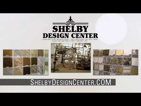 Shop At Our Combined Lighting Store/Flooring Showroom | Shelby Design Center