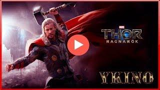 Тор 3: Рагнарёк — Русский трейлер (2017)