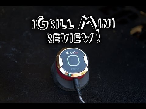 Introducing the Weber iGrill 2 app-connected thermometer - YouTube 113df72c8ffe2