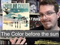Notes on Color Before the Sun by Coheed and Cambria