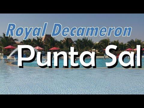 Opinión: Hotel Royal Decameron Punta Sal