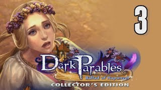 Dark Parables 7: Ballad of Rapunzel CE [03] w/YourGibs - CLIMB THE BEANSTALK TO TOWER