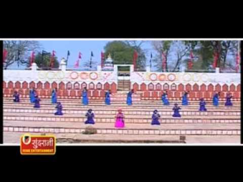 Payal Baaje - Payal Baje Maiyya Ki - Rajesh Mishra - Hindi Devi Song