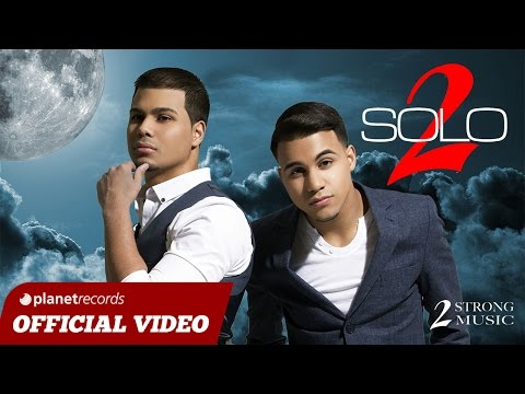 SOLO 2 – Llévame Hasta La Luna (Official Video HD) – BACHATA 2016