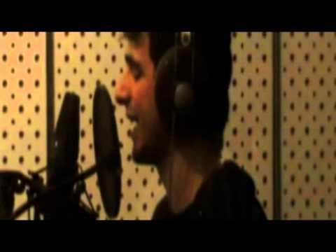 """AiD """"Biz Insan Deyilik"""" Album Record Process"""