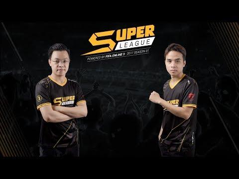 [11.06.2017] ProG Central vs FiveS Hinorashi  [SuperLeague 2017]