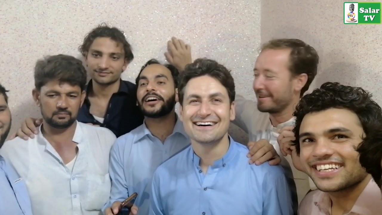 تودې تودې ټپې || راشد خان راشد او افسر افغان ګرمې ټپې