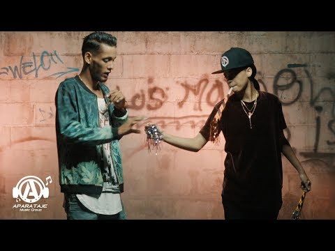 Tinyo RD - El Pito (Video Oficial)