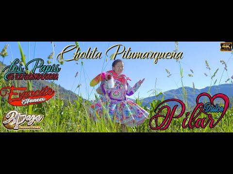 "Evercito Hancco & Dulce Pilar ""Cholita Pitumarqueña"" !𝗟𝗢 𝗡𝗨𝗘𝗩𝗢! ②⓪②⓪ ♫ ᴠɪᴅᴇᴏ ᴏғɪᴄɪᴀʟ UHD™"