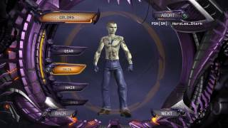 İNTİHAR MANGASI, DARK KNİGHT, ep6 KARİKATÜR JOKER: Joker Oynar DC Universe Online karakter yaratma 90LAR
