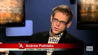 Andrew Podnieks: The Summit Series at 40