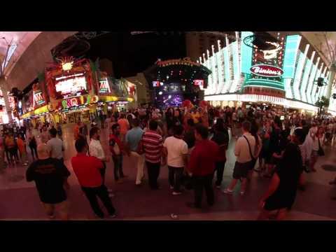 Elvis Presley 360 4k Samsung Las Vegas