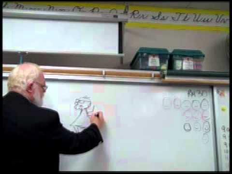 Mr.Dawson Drawers Keyhole Kostumed Karacters