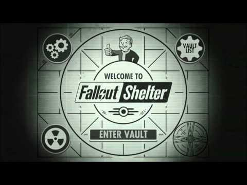 Fallout Shelter - Living Quarters Music (Dinner Music Ensemble - The End Of The Day)