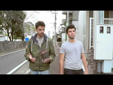 Baguettes 2 Baguettes: Episode 1 L'arrivée à Fukuoka