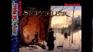 The Storyteller Moonchild (Iron Maiden cover)