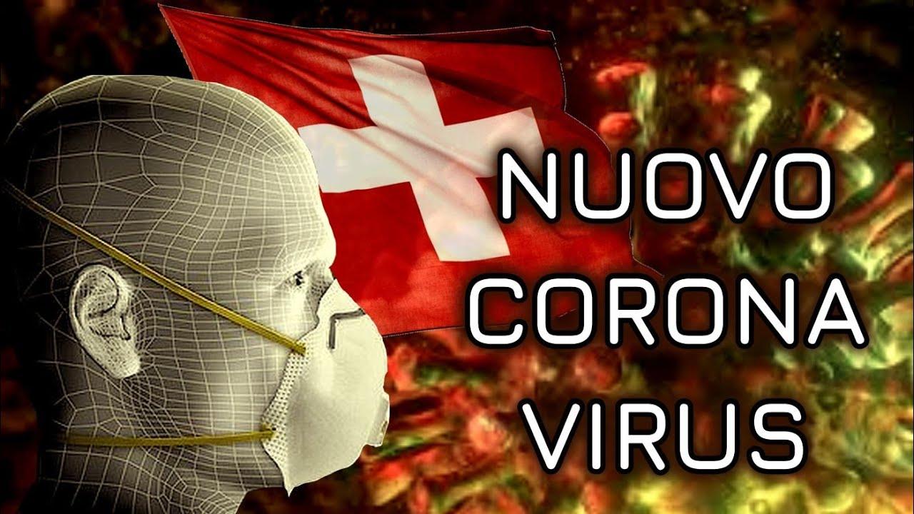 ''NUOVO CORONAVIRUS'': mascherine obbligatorie in Svizzera