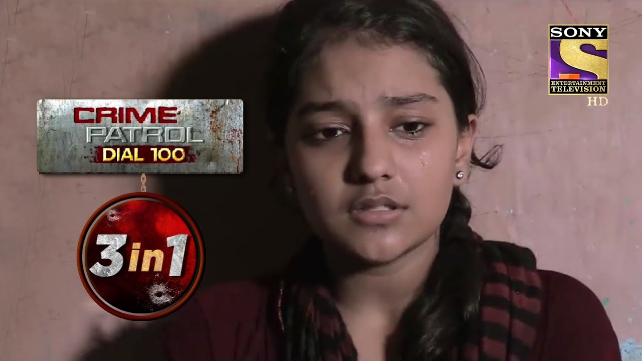 Crime Patrol Dial 100 | Episodes 60 To 62 | 3 In 1 Webisodes