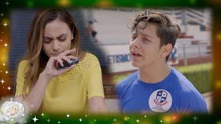 La rosa de Guadalupe: Coni y Giovanni ponen en riesgo su vida   A todo pulmón