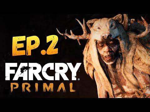 Прохождение игры Far Cry 3 - карта, оружие, персонажи