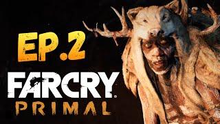 Far Cry Primal - Я Стал Совой!? (Фишки Игры) #2
