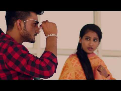 KAMLI || DEEP SAROHE || TEASER || VS RECORDS || PUNJABI SONGS 2017