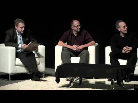 VFX Minds Panel Discussion