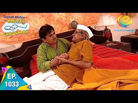 Taarak Mehta Ka Ooltah Chashmah - Episode 1033 - Full Episode