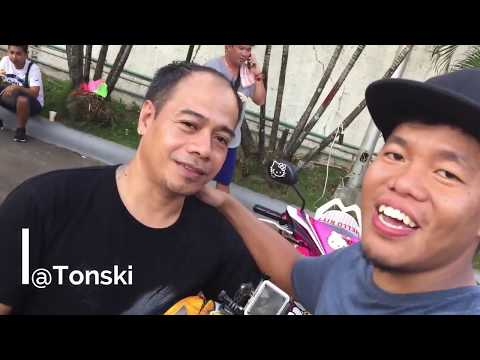 OCTOVROOOM MOTORCYCLE SHOW   PART 2, LUCENA CITY, QUEZON PROVINCE