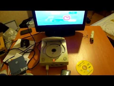 Ремонт Sega Dreamcast