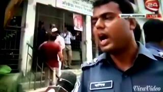 Singham of Bangladesh, Respect Bd Police