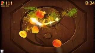 Ninja Fruit HD Gameplay /download