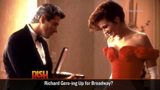Garry Marshall Wants Richard Gere Cameo In Broadway's 'Pretty Woman'
