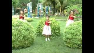 Vườn hoa xinh đẹp - Phương Anh