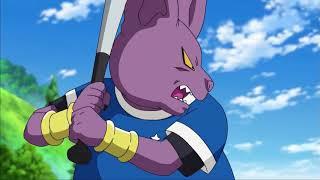 Toonami - Dragon Ball Super: Episode 70 Promo (HD 1080p)