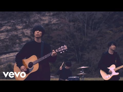 androp - 「Home」Music Video