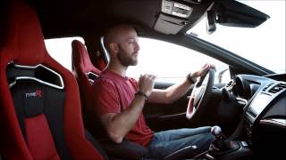 Honda Civic Type R (2015) Test Drive - Carzone