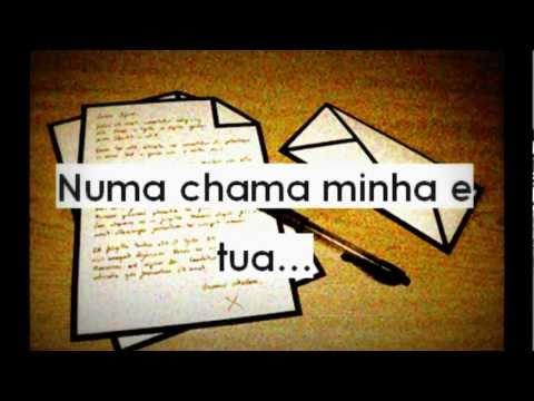 Toranja - Carta (c/ letra / lyrics) .wmv