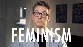 One of JackHoward's most viewed videos: I'm a feminist