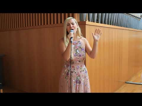 If I Ain´t Got You (Alicia Keys Cover) - Hochzeitssängerin Ola Stovall