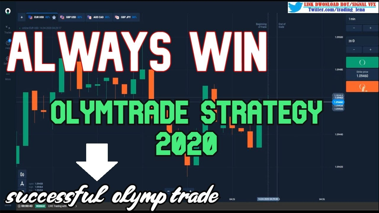 olmp trade binary options login account demo)