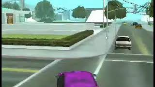 GTA SAN ANDREAS SPORT CAR REVIEW.STRATUM