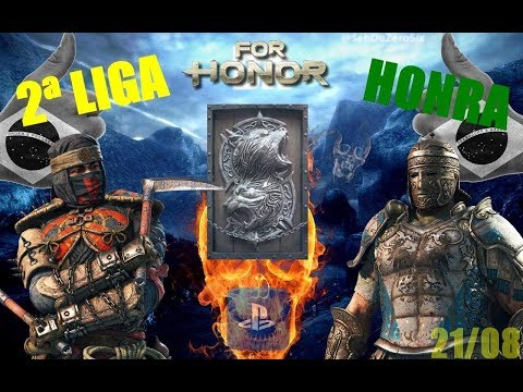 LIGA DA HONRA - POWER HONORS x SPARTA