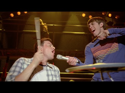GLEE - Jukebox Hero (Full Performance) HD