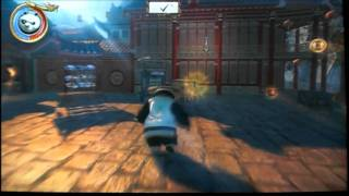 Review of Kung Fu Panda for Xbox 360, PS3, Wii, PS2, and PC by Protomario