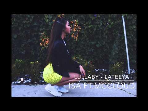 lullaby - lateeya (studio cover)