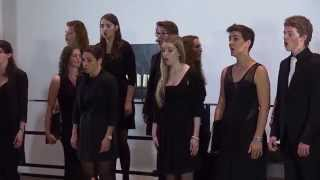 La-haut sur la montagne | Vokalensemble incantanti & ensemble cantus firmus surselva