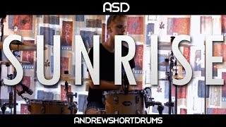 [ASD] Our Last Night - Sunrise (Drum Cover)